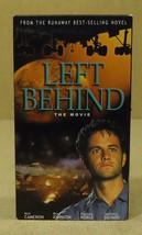 Namesake  Left Behind VHS Movie  * Plastic * - $4.84