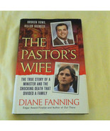 The Pastor's Wife True Crime by Diane Fanning S... - $2.99