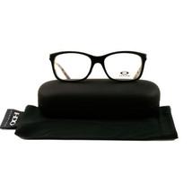 Oakley Nine to Five Eyeglasses OX1127 0152 Black Tortoise Demo Lens 52 1... - $87.25