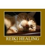 ~ Reiki ~ Manifesting Wealth Empowerment - $25.00