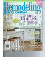 BH&G remodeling Ideas for your Home Feb/Mar 2006 - $10.00