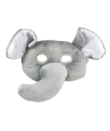 Toddler Costume Face Mask Elephant - $9.99