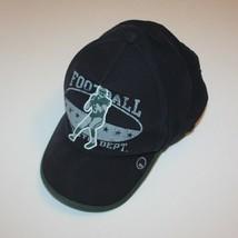 Gymboree Football Captain Baseball Hat size 5 6 7 - $6.99
