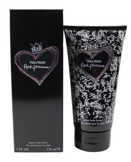 Primary image for VERA WANG Rock Princess Satiny Body Lotion
