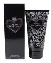 VERA WANG Rock Princess Satiny Body Lotion - $14.00