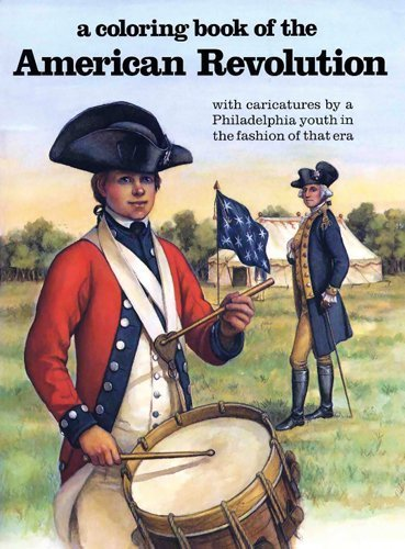 The American Revolution in Young Adult Novels -