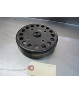 33N007 Water Coolant Pump Pulley 2014 Kia Soul 2.0  - $20.00