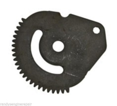 MTD 717-0622C - MTD Gear - Segment White Craftsman Troy Bilt Ryobi - $35.99
