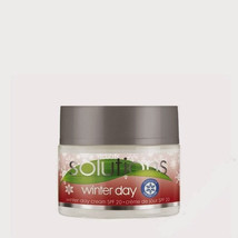 Avon Solutions Winter Day cream SPF 20 New Boxed exp 2017 - $8.90