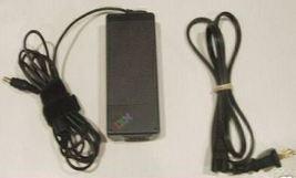 IBM 72W AC Adapter T43/p T42 T41 T40 T30 T23 R50 X40 X24 R52 - $18.95