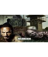 Walking Dead Fridge Magnet - $3.95