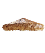 Thatch Umbrella Cover- Mexican Palm- Tiki Bar -... - $125.00