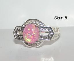Opal Fashion Ring Free Shipping - $20.00