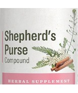 SHEPHERD'S PURSE COMPOUND - Special Herbal Birthing Blend For Expecting ... - $22.51+