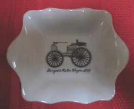 Duryea's Motor Wagon 1895 - Napco Original Hand... - $5.99