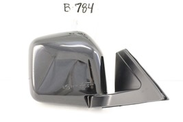 New Oem Door Mirror Mitsubishi Montero Pajero Sport Power 97 98 99 Paint Scratch - $44.55