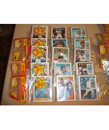 Huge! 10,000 Old Baseball Cards All in Un-opened Packs! Amazing Case Lot... - $229.99
