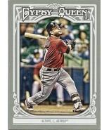 Baseball Cards- 2013 Jose Altuve Houston Astros - $2.00