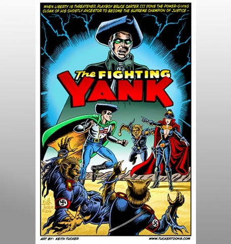 "Primary image for ""The Fighting Yank"""