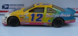 Derrike Cope  #12 1995 Straight Arrow 1/24 NASCAR Ford Thunderbird Race Car - $19.88