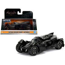 2015 Arkham Knight Batmobile 1/32 Diecast Model Car by Jada 98718 - $15.86