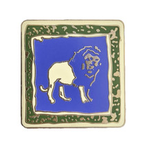 Animal Kingdom Disney Lapel Pin: Lion - $8.90