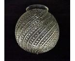 83392a bead and swirl clear glass ball light shade globe thumb155 crop