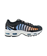 Nike Air Max Tailwind IV Women's Shoes Black-White-Coral Stardust CJ7976... - $100.00
