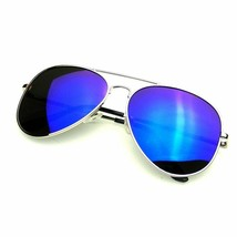 Mens Classic Pilot Polarized Sunglasses Retro Outdoor Sports Driving Gla... - $8.52+