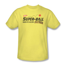 Super Ball T-shirt retro 80s 70s toy Hula-Hoop graphic 100% cotton tee WMO111 image 2