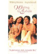 Waiting To Exhale (VHS Video) - $3.95