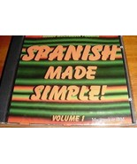 Spanish Made Simple! Volume 1 - $5.93