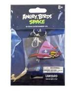 Angry Birds Space Lanyard Lazer Bird - $3.70