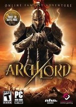Archlord - PC [video game] - $3.95