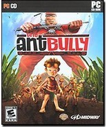 The Ant Bully - PC [video game] - $2.72