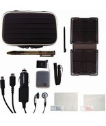Dsi Travel Kit Black [video game] - $9.89