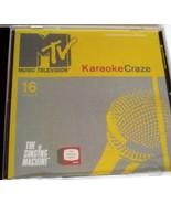Karaoke Craze [Audio CD] - $3.95