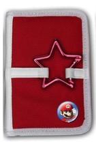 Nintendo DS / Lite Red Buckle Mini Folio Case - Mario [video game] - $5.30