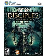 Disciples Undead Horses - Windows [video game] - $4.46