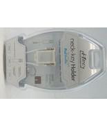 iPod Shuffle neck-key Holder - $3.95