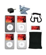 DreamGear i.Sound 10-in-1 Accessory Kit for iPod classic - $6.82