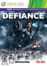 Defiance - Xbox 360 [video game] - $6.88