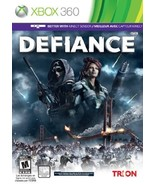 Defiance - Xbox 360 [video game] - $16.78