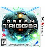 Dream Trigger 3D - Nintendo 3DS [video game] - $7.91