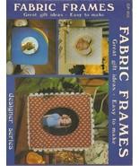 Fabric Frames GP-455 [Paperback] Gick, Terri - $3.95