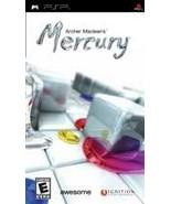 Mercury [video game] - $9.77