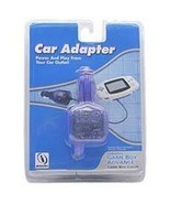 INTERACT ACCESSORIES  DC Car Adapter [video game] - $3.95