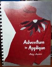 Adventure in Applique Mulari, Mary - $2.97