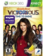 Victorious: Time to Shine - Xbox 360 [video game] - $12.86