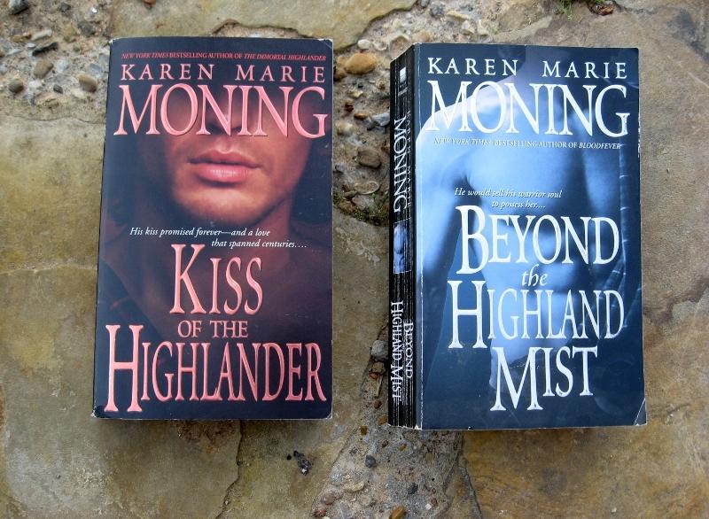 karen moning highlander series pdf